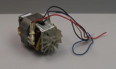 MOTOR Двигатель RMG1215 RS 88/30 220-240VAC 50/60HZ CLASS155