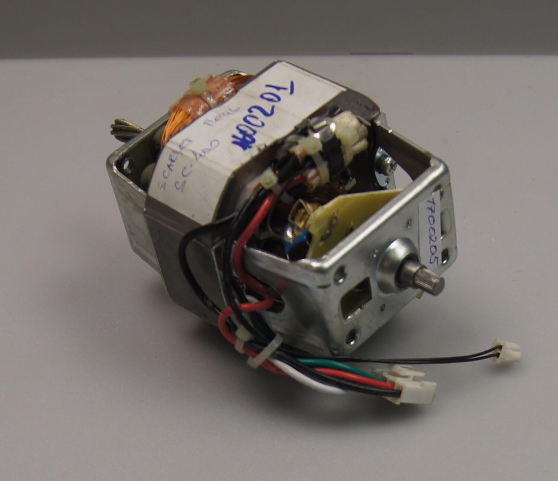 MOTOR Двигатель SCARLETT SC-400 HC88361 220-240V 50HZ C1 120
