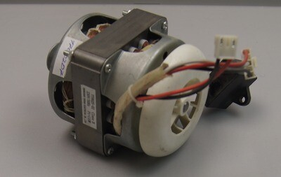 MOTOR Двигатель YY8625-02 CLASS B 230V/50HZ P-110W