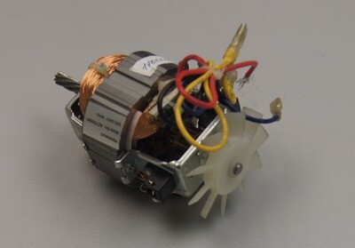 MOTOR Двигатель AC7025M1 220-240V 50HZ
