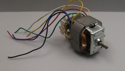 MOTOR Двигатель 8830-148 0L AC220-240V 50/60HZ 550-450W
