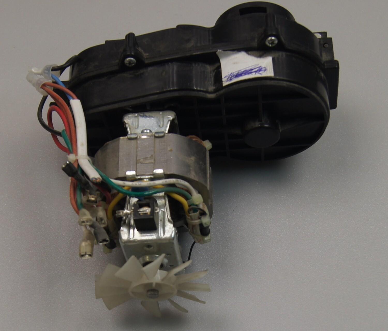 MOTOR Двигатель SX7025 220-240V 50/60HZ CLASS B