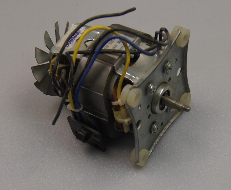 MOTOR Двигатель SM 8827-2 220-240V 50/60HZ CLASS 130