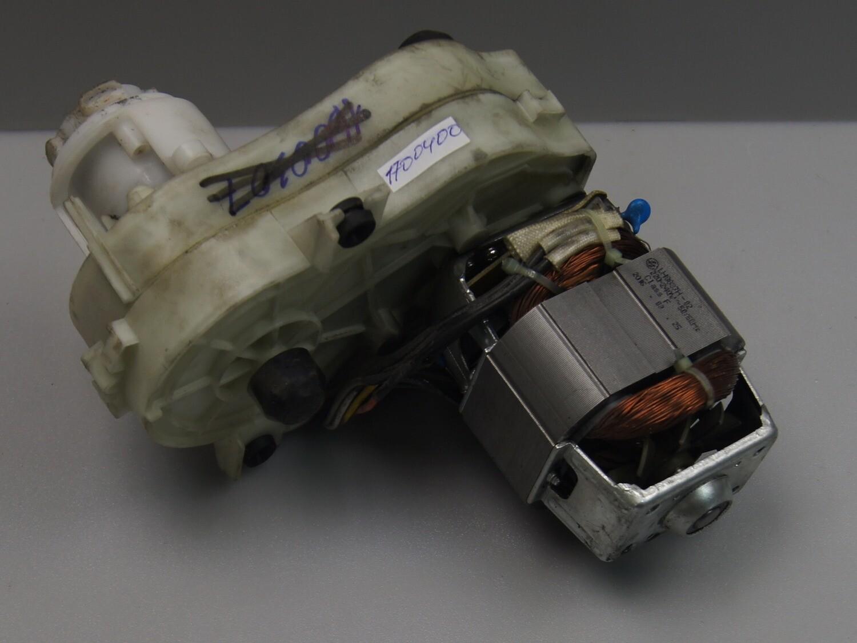 MOTOR Двигатель с редуктором  LH8837H-02 220-240V 50-60HZ CLASS F