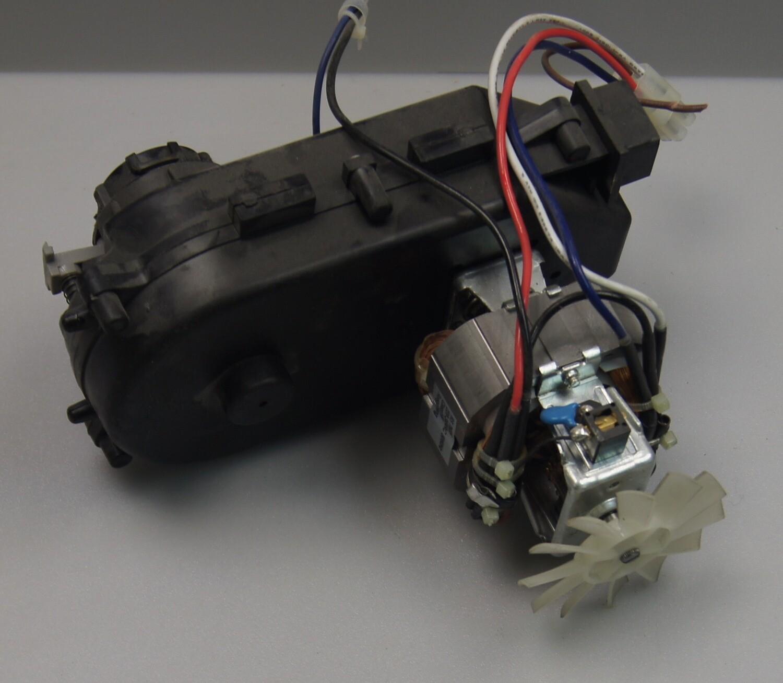 MOTOR Двигатель с редуктором  RS 76/25 220-240VAC 50/60HZ  CLASS 155