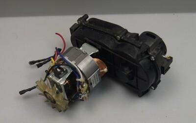 MOTOR Двигатель с редуктором  AC7025M1 220-240V 50HZ