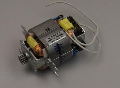 MOTOR Двигатель  HC55/33 Z L230VAC 50/60HZ Z.P CLASS B
