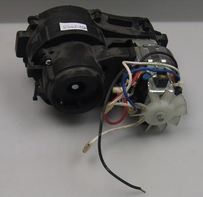 MOTOR Двигатель с редуктором  7025 250W