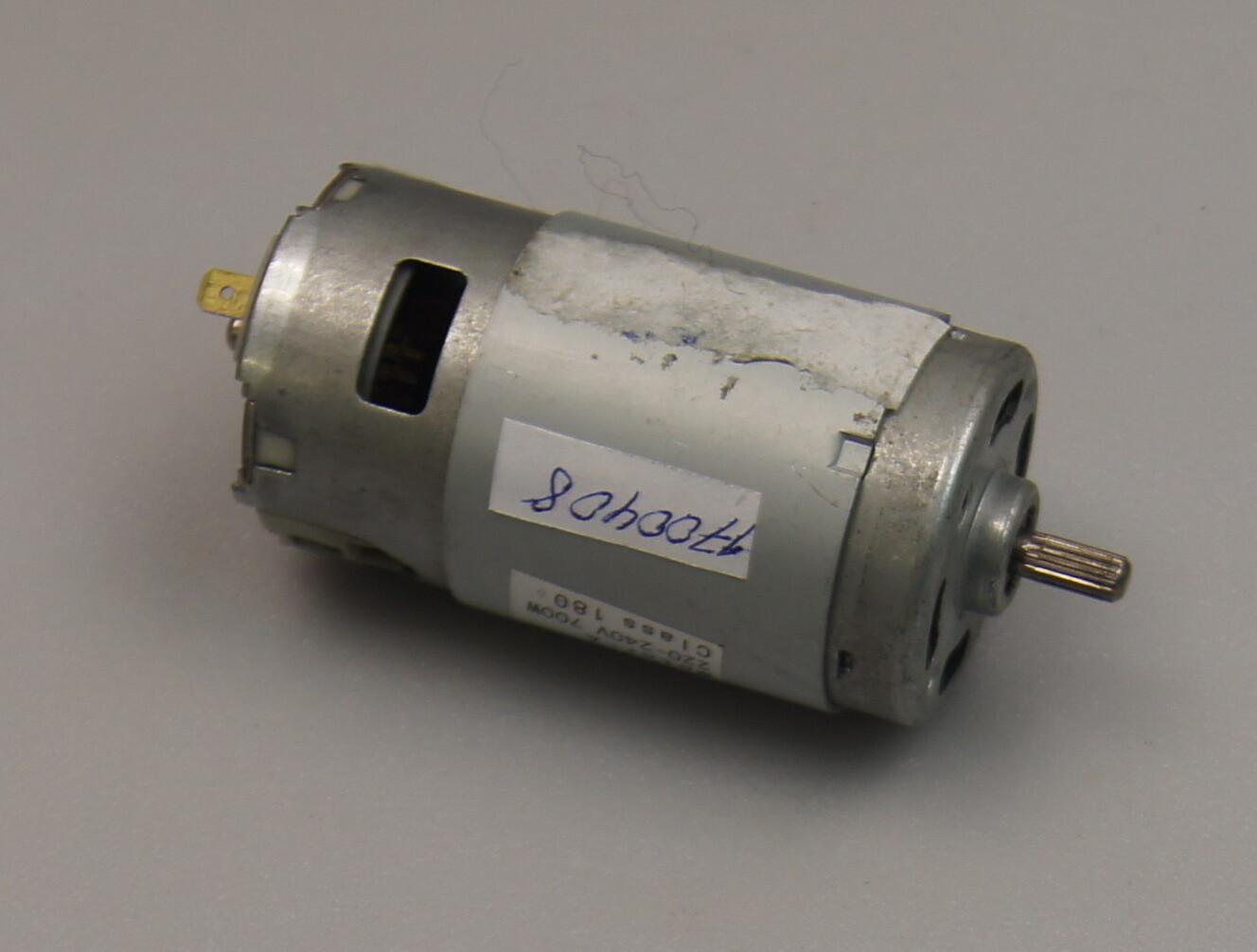 MOTOR Двигатель MOTOR-A 220-240V 700W CLASS 180