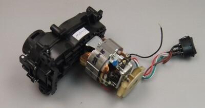 MOTOR Двигатель с редуктором HC7025L 220-240V 50HZ CLASS 155