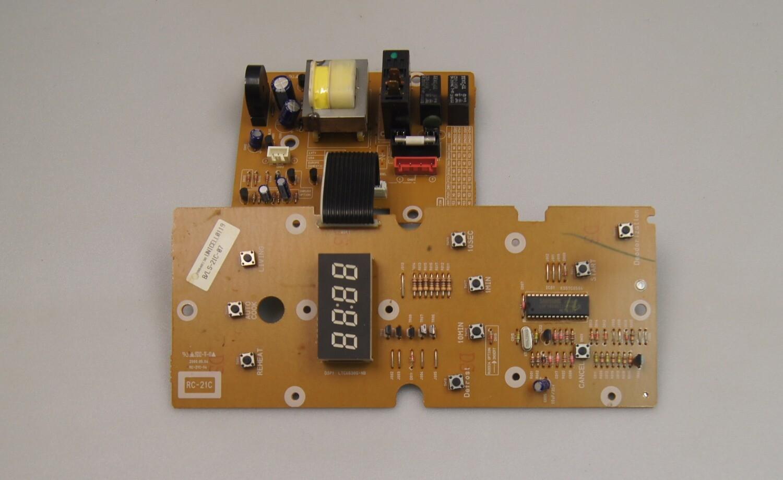 Плата управления SAMSUNG M1879NR