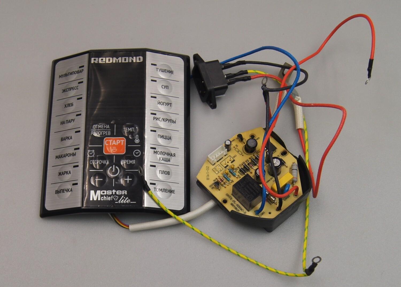 Плата управления RMK-M271