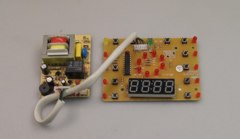 Плата управления SC-MC410P02