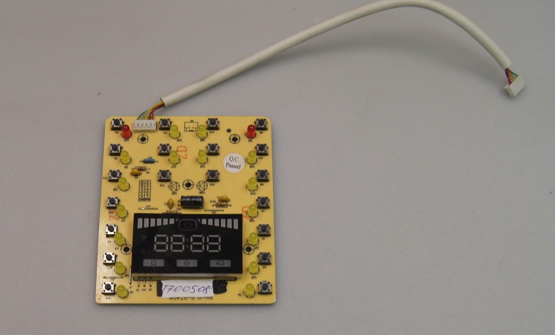 Плата управления RMC-PM381 XH-YLG-GT40A