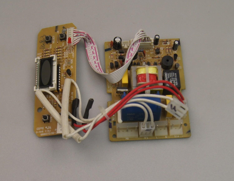 Плата управления SCARLETT SC-BM40002