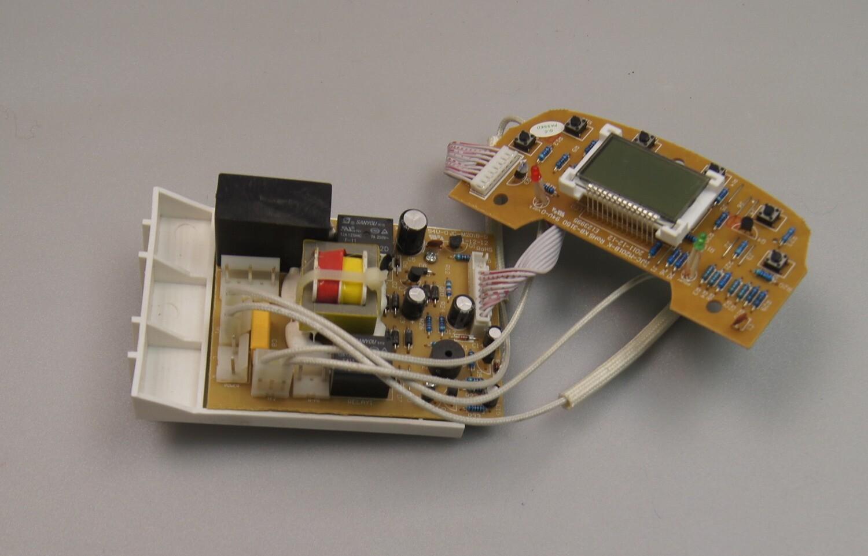 Плата управления MAXIMA MBR-0219