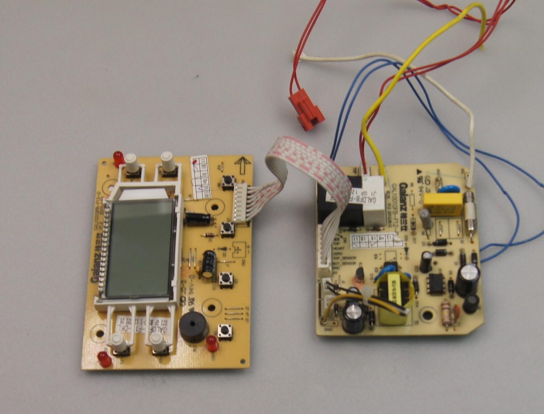 Плата управления VITEK VT-4200R
