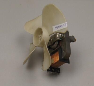 MOTOR SMF-3RDEA CLASS E  230V 50HZ