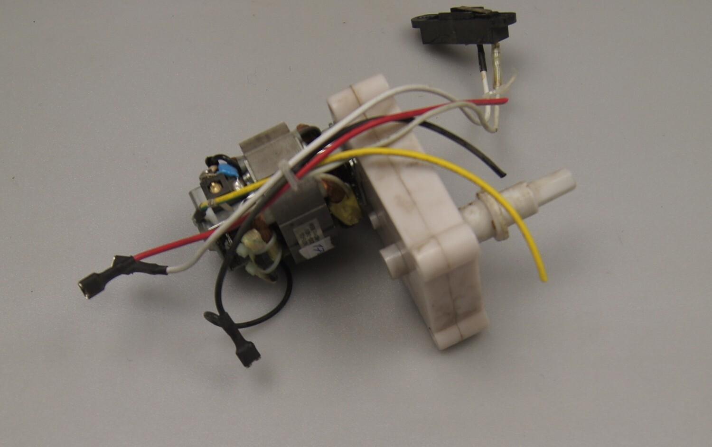 Мотор с редуктором AT5420 220-240V 50-60HZ 85W