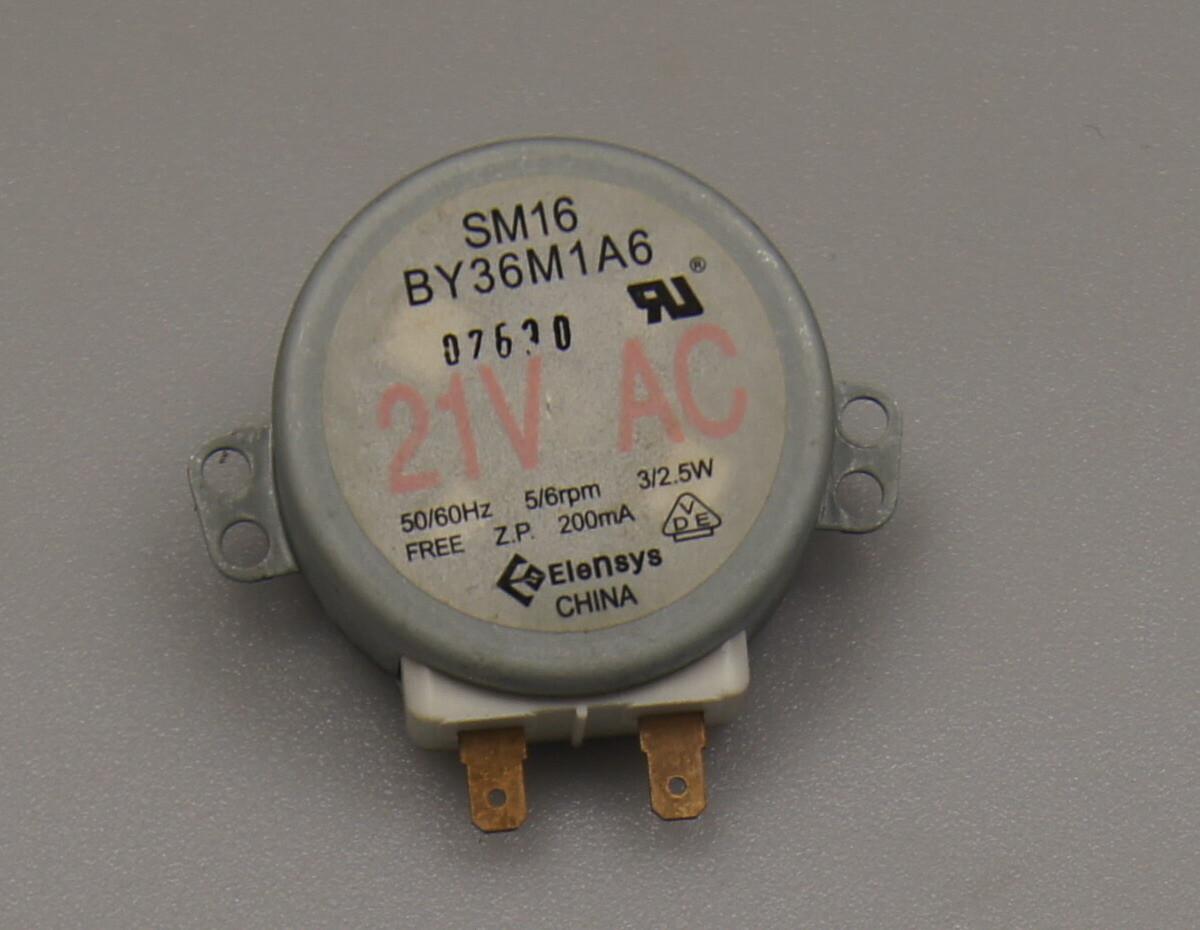 SM16 BY36M1A6 21V AC 5/6RPM 3/2.5W 200MA SAMSUNG G2739NR-S