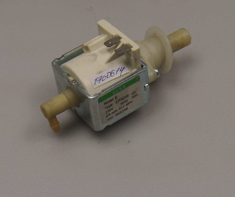 Помпа MODEL E RYPE EP5GW 230V 50HZ 2/1 MIN CL.F