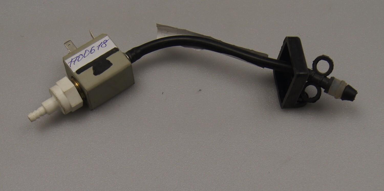 Помпа SC-SS36B01 220-240V 50HZ 18W CL.H. TF MAX 35C