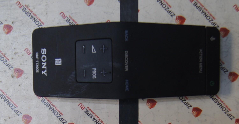 Пульт оригинал Sony RMF-TX100E