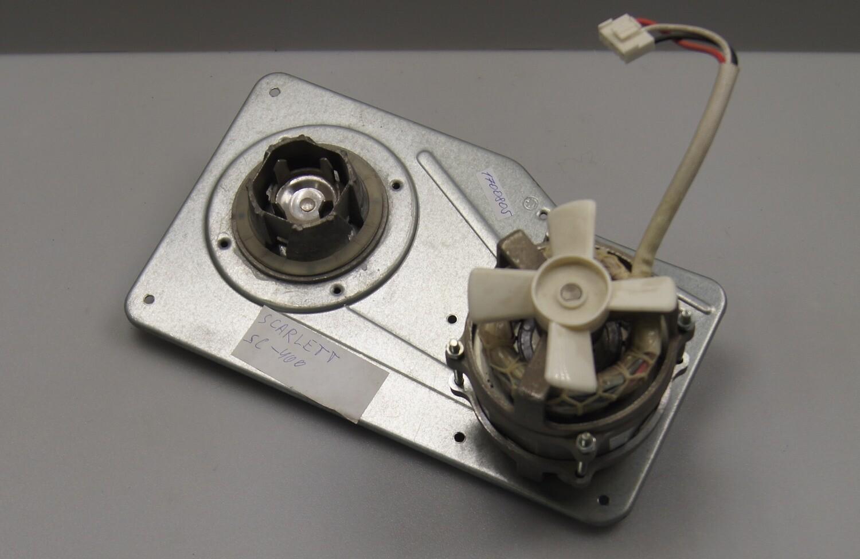 Мотор с редуктором SCARLETT SC-400 MBM-30W-D3 CLASS B 230-240VAC 50HZ 80W