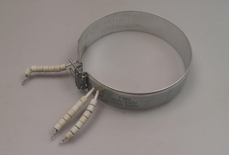 Нагревательный элемент SCARLETT SC-ET10D02 T162 750W 100W