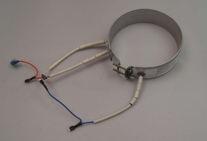 Нагревательный элемент MAXWELL MW-1056GY 730W
