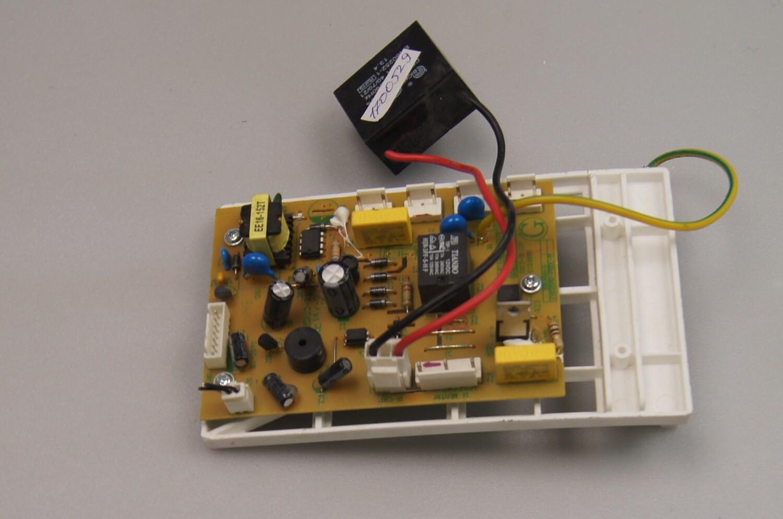 Плата управления SCARLETT SC-400