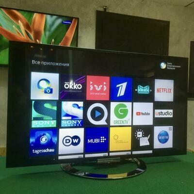 Телевизор Sony KDL-42W808A