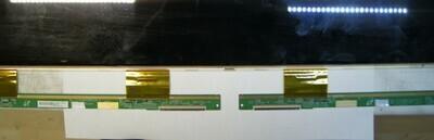 3D_11Y400HFSL4LV0.0 МАТРИЦА UE40D6100 UE40D6500
