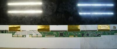 МАТРИЦА V390HJ1-XC01 V390HJ1-P02 REV.C1