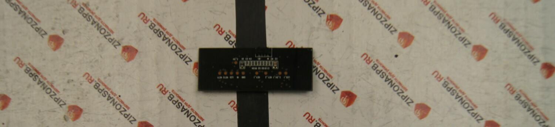 Модуль управления  EBR76405602