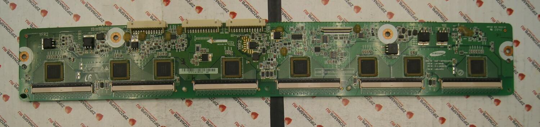 LJ41-06616A LJ92-01671A ZC 671A A3