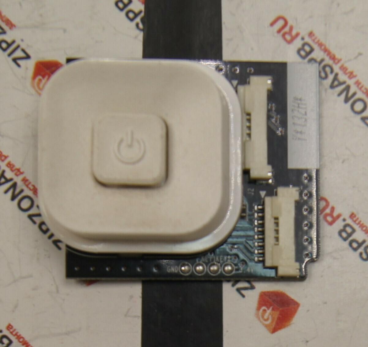Модуль управления EBR81961601