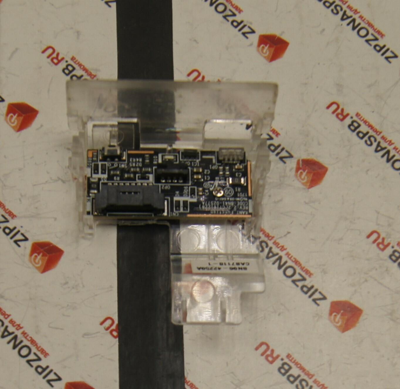 Модуль управления BN96-42259A BN41-02577A