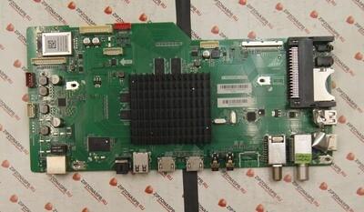 T.MS6488E.U703 LC-40UI7352E LC-40UG7252E