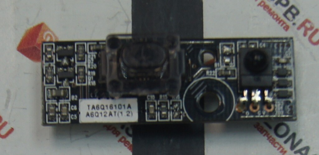 TA6Q16101A A6Q12AT Ld750 REV1.2