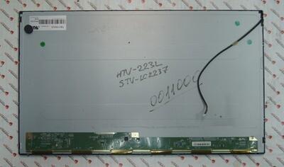 Матрица с подсветкой в сборе HT215f01100 HT215f01 HM215WU3 CX215LED HTV-223L TB215WU3 STV-LC2237