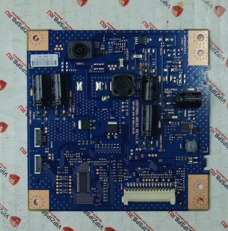 15STM6S-ABC01 458140T