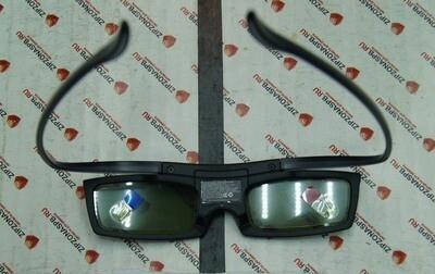 SSg-5100GB активные 3d очки Samsung