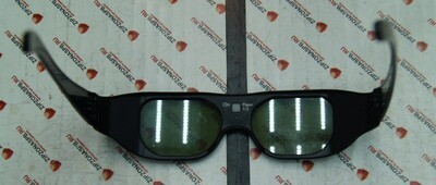 Активные 3D очки Philips PTA507