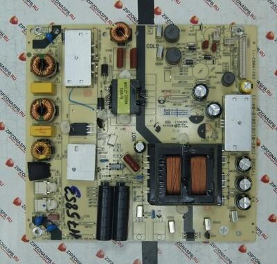 TV5502-ZC02-01 M63/201005 E168066