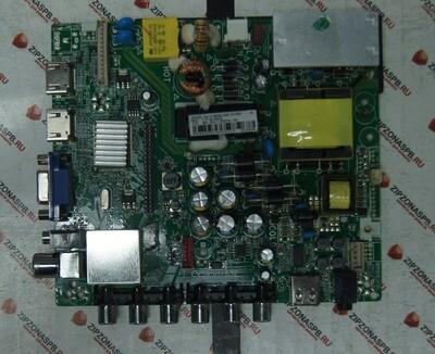 CV59SH-A32-13-H001 TF-LED32S6