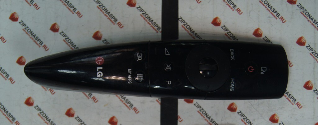 AN-MR3007 пульт LG 14201