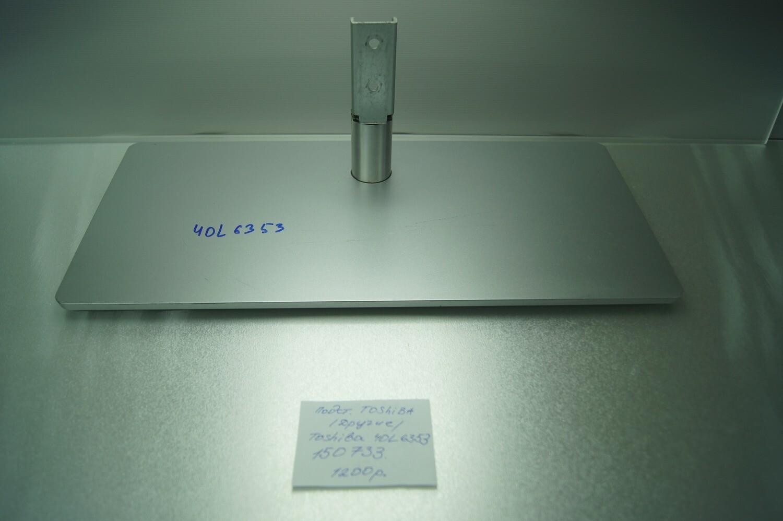 Подставка Toshiba 40L6353