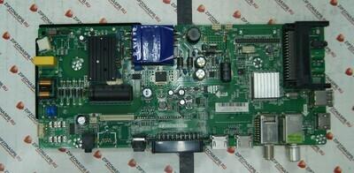 TP.MS3463S.PB711 LQ315T3HC4U LC-32HG3142E
