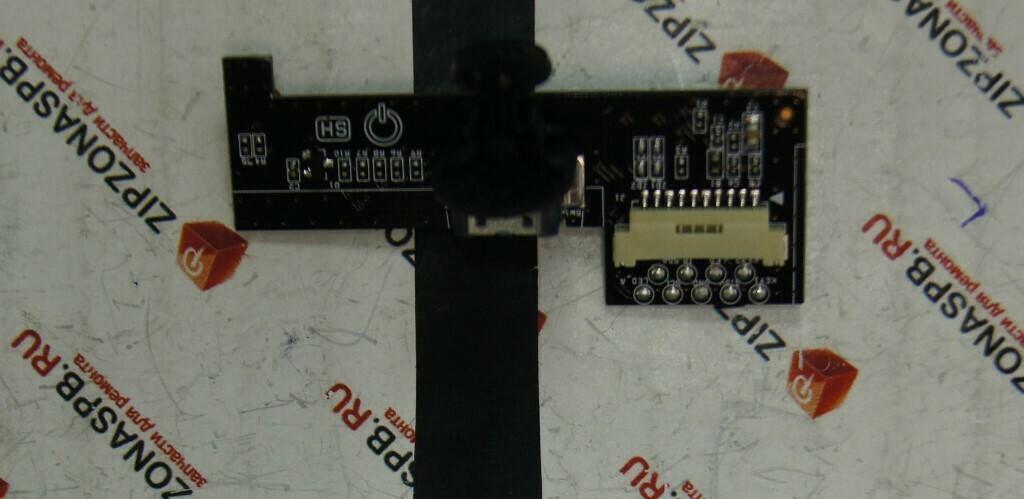 YN2B8F1 UF8500_VER 1.2